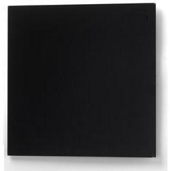 Pizarra negra pvc rígida sin marco