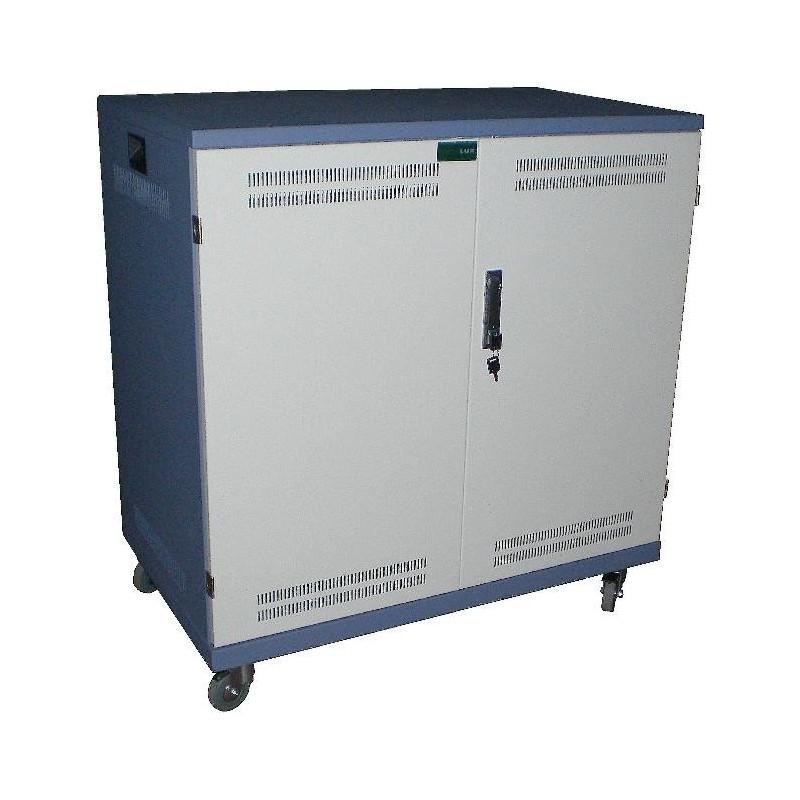 Armario cargador Premium para 30 portátiles o tablets