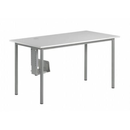 Mesa aula para ordenador