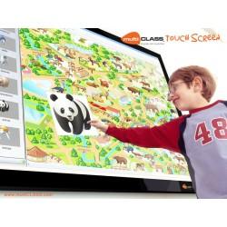 Pantalla táctil multiCLASS Touch Screen